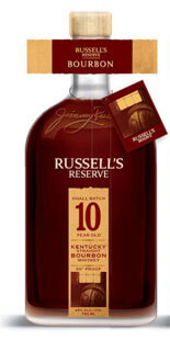 Russell's Reserve Bourbon Photo