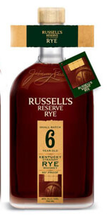 Russell's Reserve Rye Photo