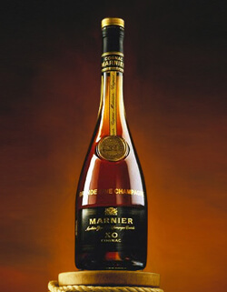 Marnier Cognac XO Photo