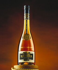 Marnier Cognac VSOP Photo