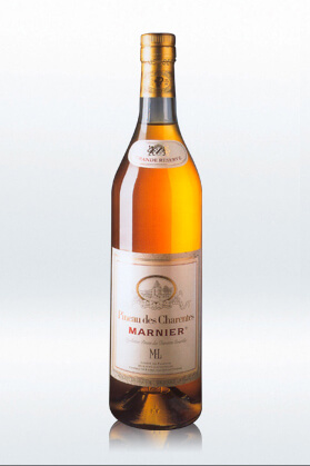 Pineau Des Charentes Marnier Photo