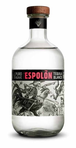 Espolon Tequila Blanco Photo