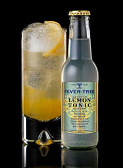 Fever Tree Lemon Tonic (Bitter Lemon) Photo