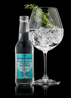 Fever Tree Mediterranean Tonic Photo