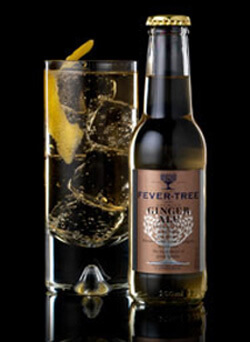 Fever Tree Ginger Ale Photo