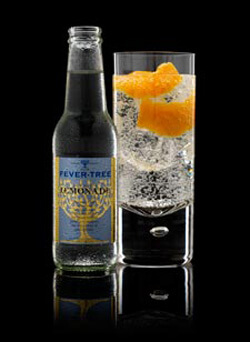 Fever Tree Lemonade Photo