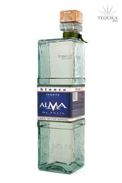 Alma De Agave Silver Tequila Photo