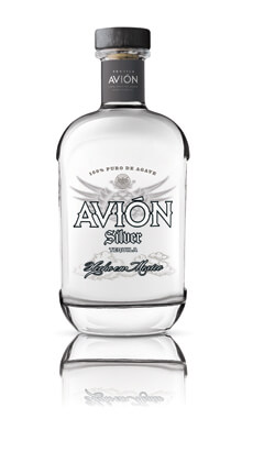 Avion Silver Tequila Photo