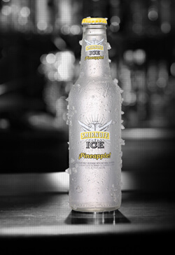 Smirnoff Ice - Pineapple Photo