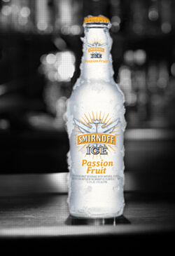 Smirnoff Ice - Passion Fruit Photo