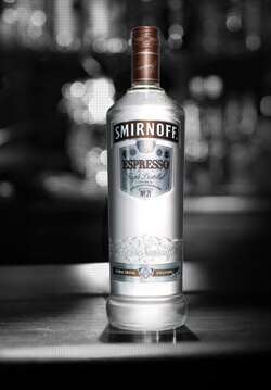 Smirnoff Espresso Vodka Photo