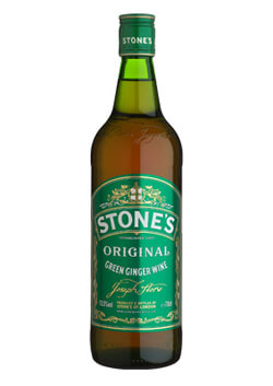Stones Original Green Ginger Wine Photo