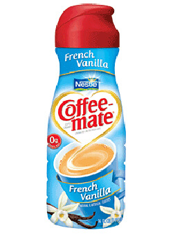 Coffee-Mate French Vanilla Photo