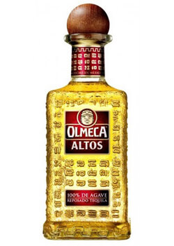 Olmeca Altos Reposado Tequila Photo