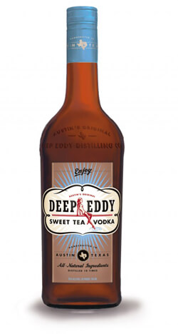Deep Eddy Sweet Tea Flavored Vodka Photo