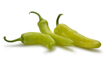 Banana Pepper Photo