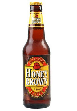 Honey Brown Lager Photo
