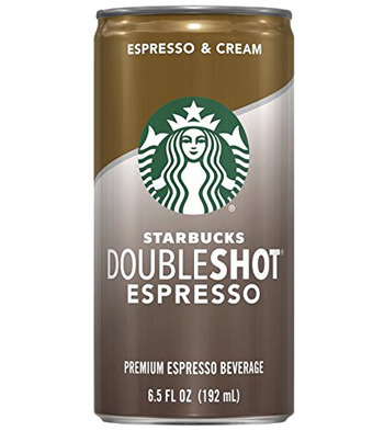 Starbucks Double Shot Espresso Photo